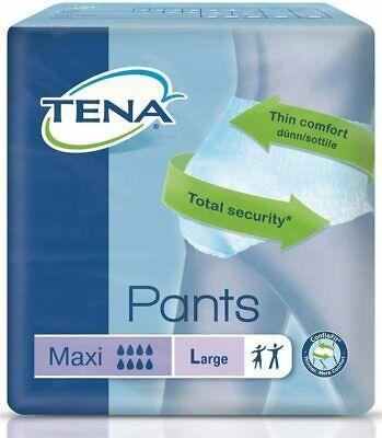 Pannolone Pull Up Tena Pants Super Taglia Large 8 Pezzi - Sempredisponibile.it