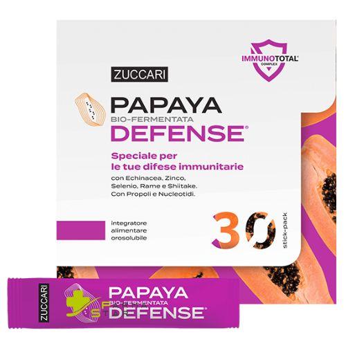 Papaya Defense 30 Stick Pack Zuccari - Farmastar.it