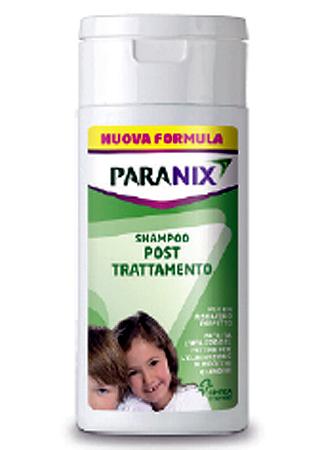 Paranix Shampoo Post-Trattamento Anti-Pediculosi 100 ml - latuafarmaciaonline.it