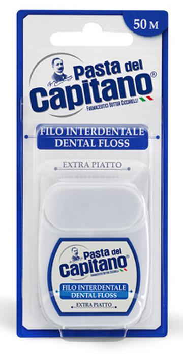 PASTA DEL CAPITANO FILO INTERDENTALE - Farmacia Centrale Dr. Monteleone Adriano