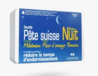PATE SUISSE BUONA NOTTE 40 COMPRESSE - Farmacia 33