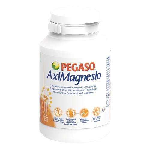 AXIMAGNESIO 100 COMPRESSE - Farmastar.it