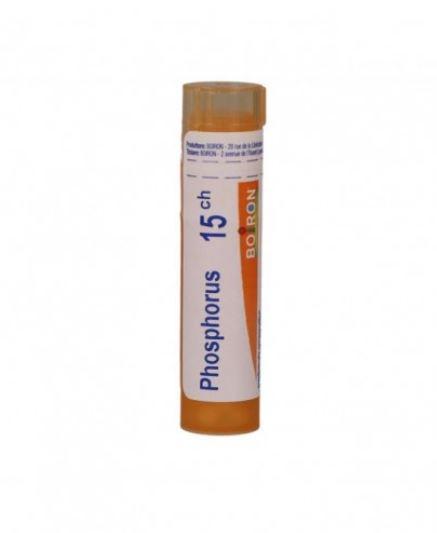PHOSPHORUS 15 CH GRANULI - Farmafirst.it