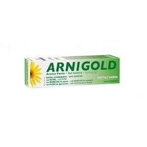 ARNIGOLD ARNICA FORTE GEL 50ML - farmaventura.it