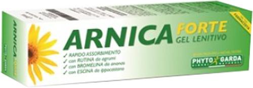 ARNIGOLD ARNICA FORTE GEL 50 ML - Farmacia Centrale Dr. Monteleone Adriano