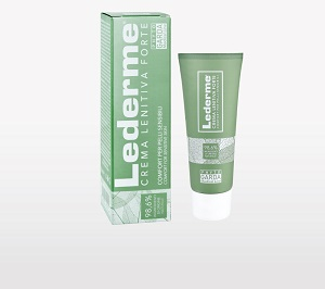 Phyto Garda LeDerme Crema Lenitiva Forte 50ml - farmaventura.it