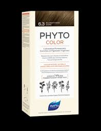 PHYTOCOLOR 8 3 BIONDO CHI DORATO - Farmawing