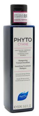 PHYTOCYANE SHAMPOO 250 ML - Farmacia 33