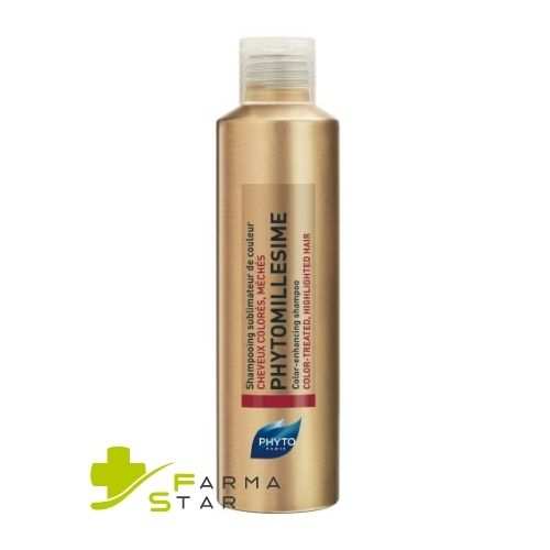 PHYTOMILLESIME SHAMPOO 200 ML - Farmastar.it