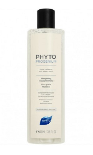 PHYTO PHYTOPROGENIUM SHAMPOO CAPELLI USO FREQUENTE 400 ML - Farmastar.it