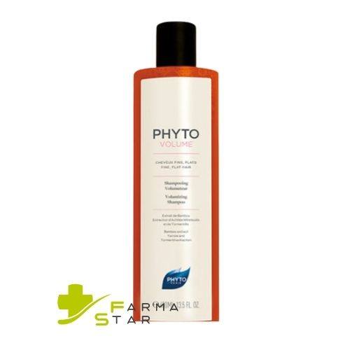 PHYTOVOLUME SHAMPOO 400 ML PROMO PHYTO - Farmastar.it