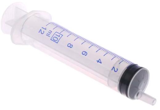 SIRINGA PIC MONOUSO STERILE SENZA AGO CAPACITA' 10ML 1 PEZZO - Farmacia Centrale Dr. Monteleone Adriano