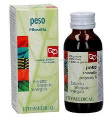 PILOSELLA EIS PREPARATO 05 60M - Iltuobenessereonline.it