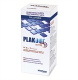 Plakout Active Clor 0,20% 200 ml - Farmafamily.it