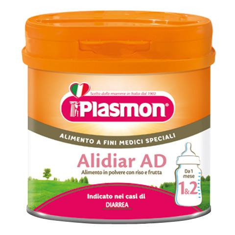 PLASMON ALIDIAR AD 350 G 1 PEZZO - pharmaluna