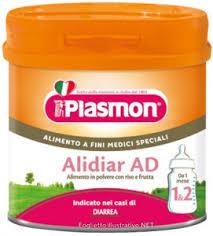 Plasmon Alidiar AD Latte in Polvere 350g - Arcafarma.it