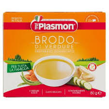 VERDURE DRY BRODO VERDURA 80 G 1 PEZZO - pharmaluna