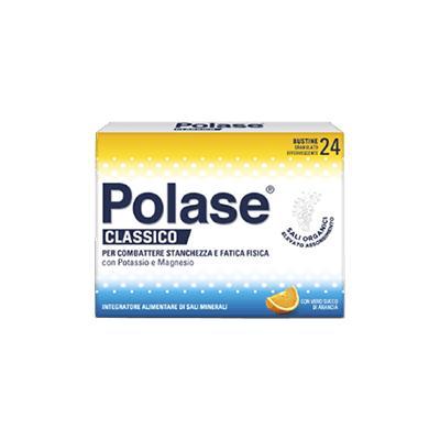 POLASE ARANCIA 24 BUSTINE PROMO 2021 - Farmastar.it