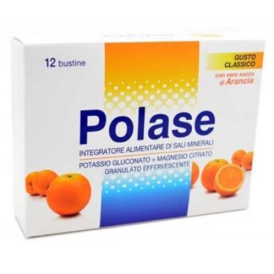 POLASE ARANCIA 24 BUSTINE PROMO 2021 - Farmacia Massaro