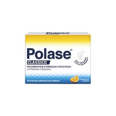 POLASE ARANCIA 36 BUSTE PROMO 2021 - Farmastar.it