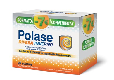 POLASE DIFESA INVERNO 28 BUSTINE - Farmapage.it