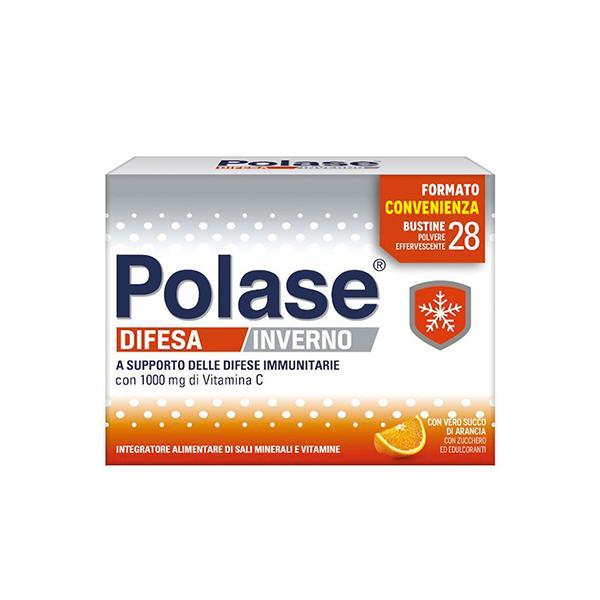 POLASE DIFESA INVERNO 28 BUSTINE PROMO 2020 - Farmacia Castel del Monte