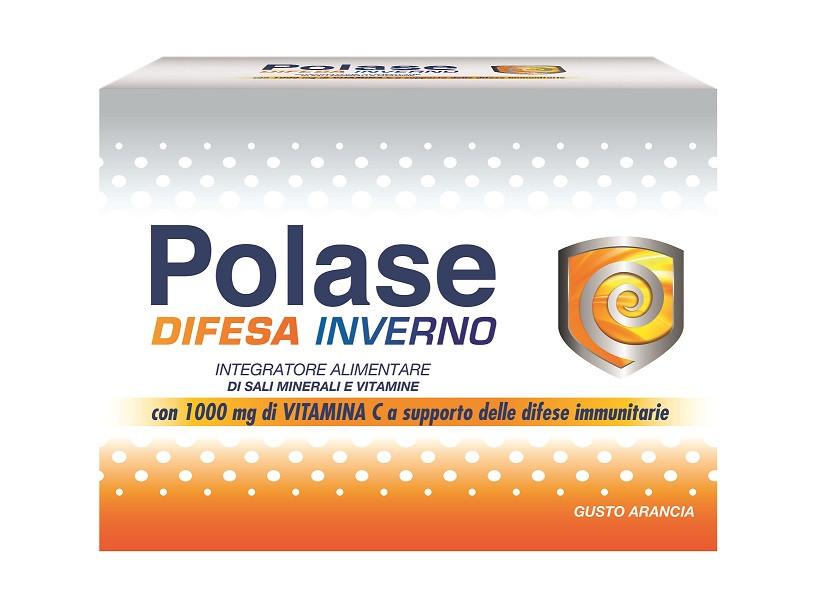 POLASE DIFESA INVERNO 28 BUSTINE TP 19 - La tua farmacia online