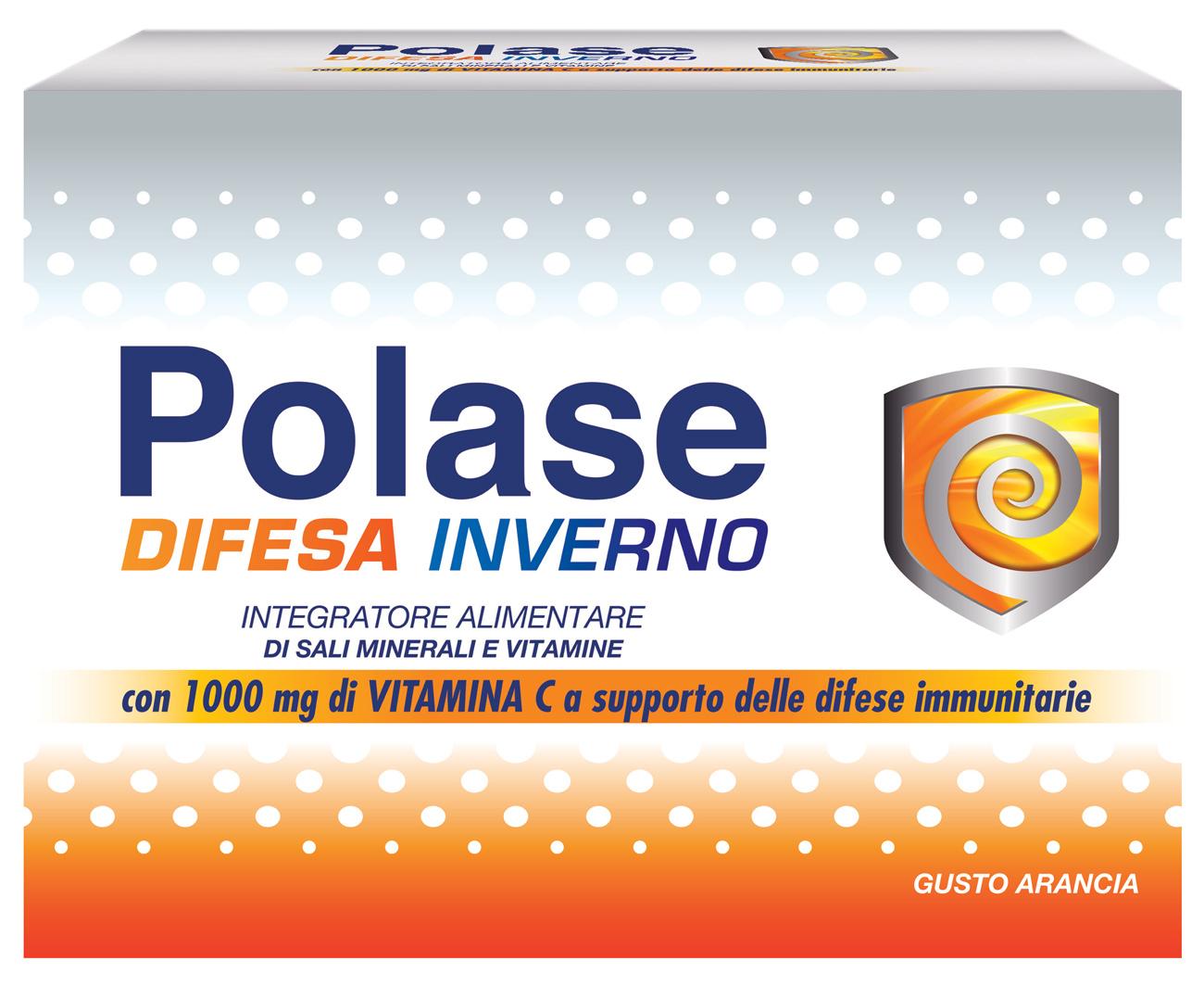 POLASE DIFESA INVERNO 28 BUSTINE TP 19 - Farmacia Centrale Dr. Monteleone Adriano