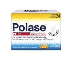 POLASE PLUS 24 BUSTE PROMO 2021 - farmaciafalquigolfoparadiso.it