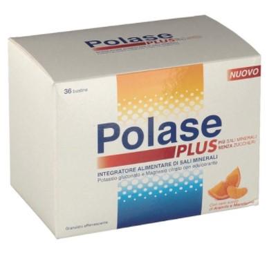 POLASE PLUS 36 BUSTE PROMO 2021 - Farmacia Castel del Monte