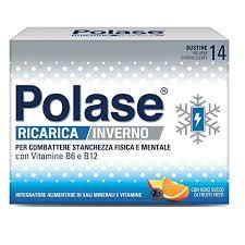 POLASE RICARICA INVERNO 14 BUSTINE PROMO 2020 - Turbofarma.it