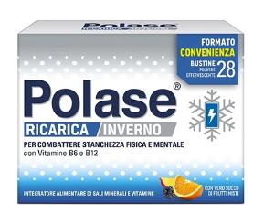 POLASE RICARICA INVERNO 28 BUSTINE PROMO 2020 - Farmaciacarpediem.it