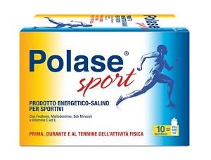 POLASE SPORT 10 BUSTINE PROMO - Farmacia 33