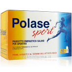 POLASE SPORT 10 BUSTINE PROMO - Farmapc.it
