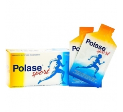 POLASE SPORT 10 BUSTINE PROMO - Farmaciapacini.it