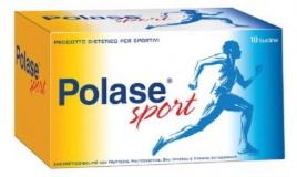 POLASE SPORT 10 BUSTINE PROMO - Farmaciacarpediem.it
