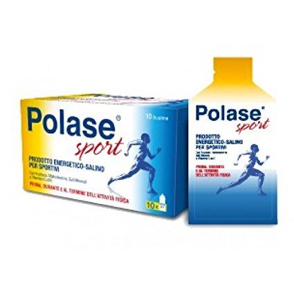 Polase Sport 10 Bustine Promo - Farmalilla