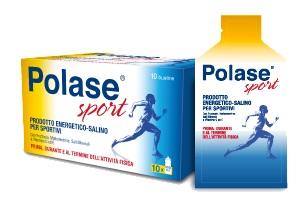 Polase Sport 10 Bustine Promo - Arcafarma.it