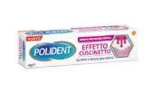POLIDENT FISSATIVO EFFETTO CUSCINETTO ADESIVO PER PROTESI DENTALI 40 G - Farmacia33