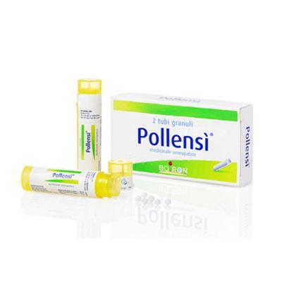 Pollensi 2 Tubi Granuli 4g
