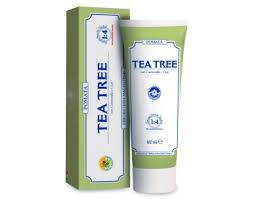 POMATA TEA TREE 100 ML - Spacefarma.it