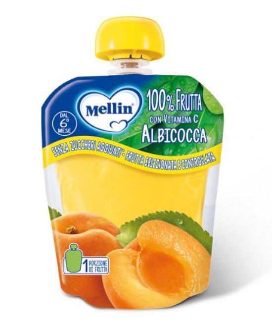 POUCH ALBICOCCA 90 G - Farmaci.me