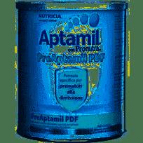 PREAPTAMIL PDF 400 G - pharmaluna