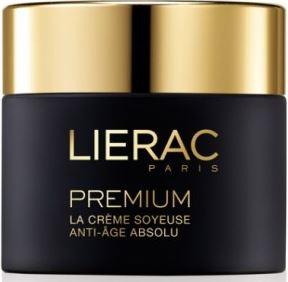 LIERAC PREMIUM LA CREME SOYEUSE 50 ML - Farmacia 33
