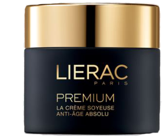 LIERAC PREMIUM LA CREME SOYEUSE VISO ANTI AGE 50 ML - Farmastar.it