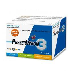 PRESERVISION 3 30 STICK OROSOLUBILI DA 2 G - FARMAPRIME