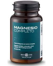 PRINCIPIUM MAGNESIO COMPLETO 400 G - Farmaciasconti.it