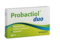 PROBACTIOL DUO NEW 30 CAPSULE - Farmacia 33