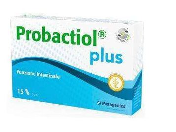Probactiol Protect Air Pl15cps - Farmacia 33