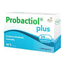 Probactiol Plus 60cps - Farmawing